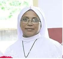 Sister Gita (SD)